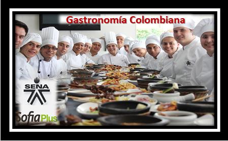 gastronomia colombiana..