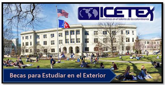 Maestrias sena sofia virtual - Becas para colombianos en el exterior ...