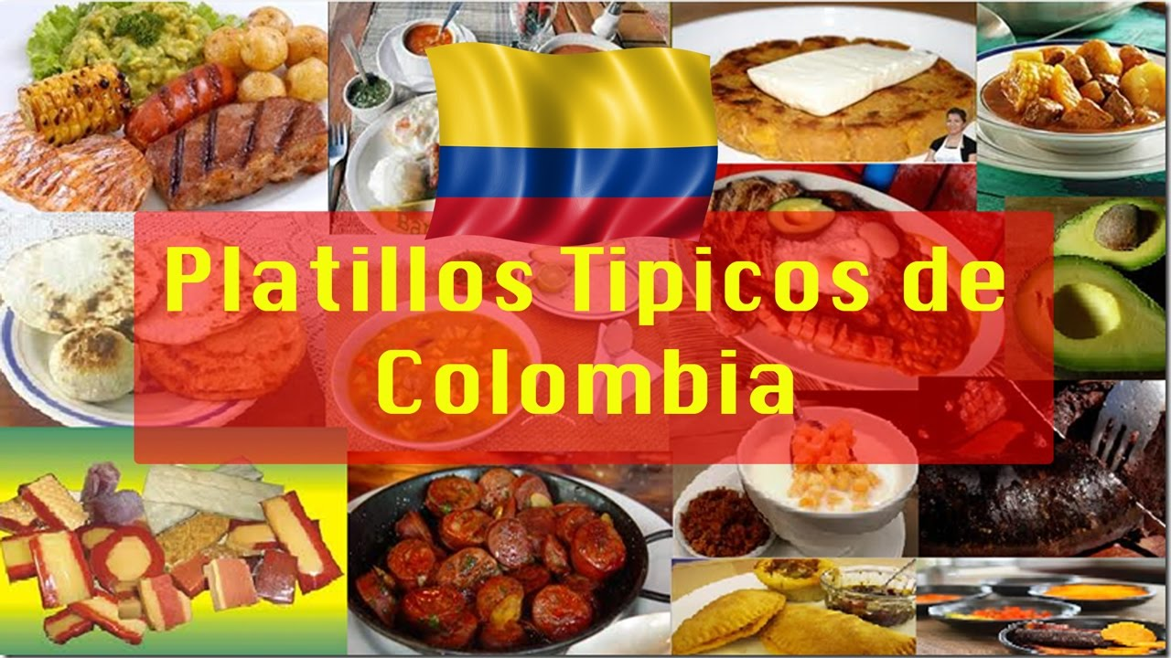 Cursos becas de gastronom a colombiana en sena virtual for Cocina colombiana