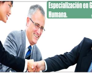 gesttion en talento humano